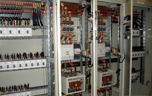 электрощитовое оборудование